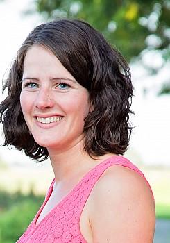 Esther van den Berg