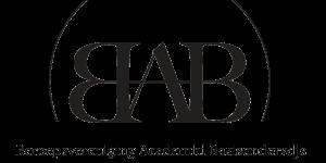 De oprichting van BAB