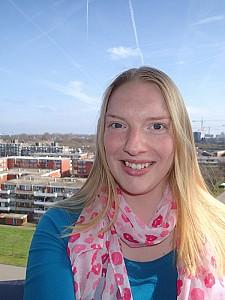 Sonja de Jong